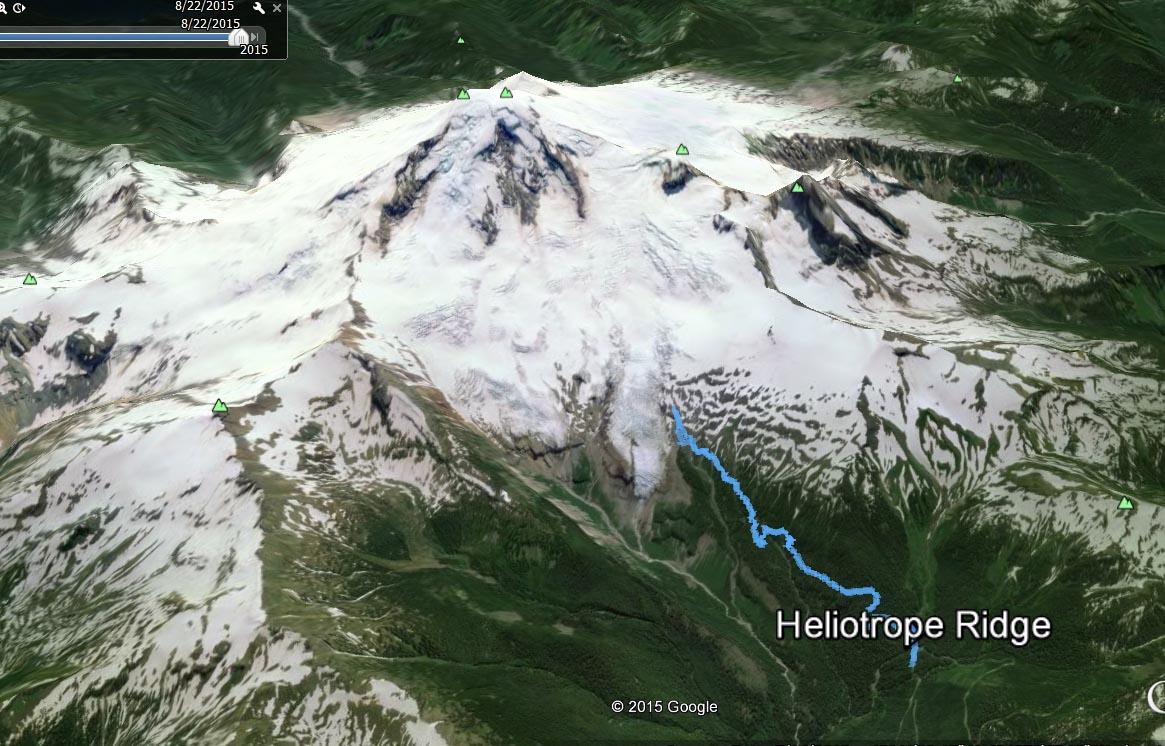 Heliotrope route