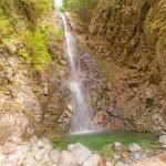 Norvan Falls Hike