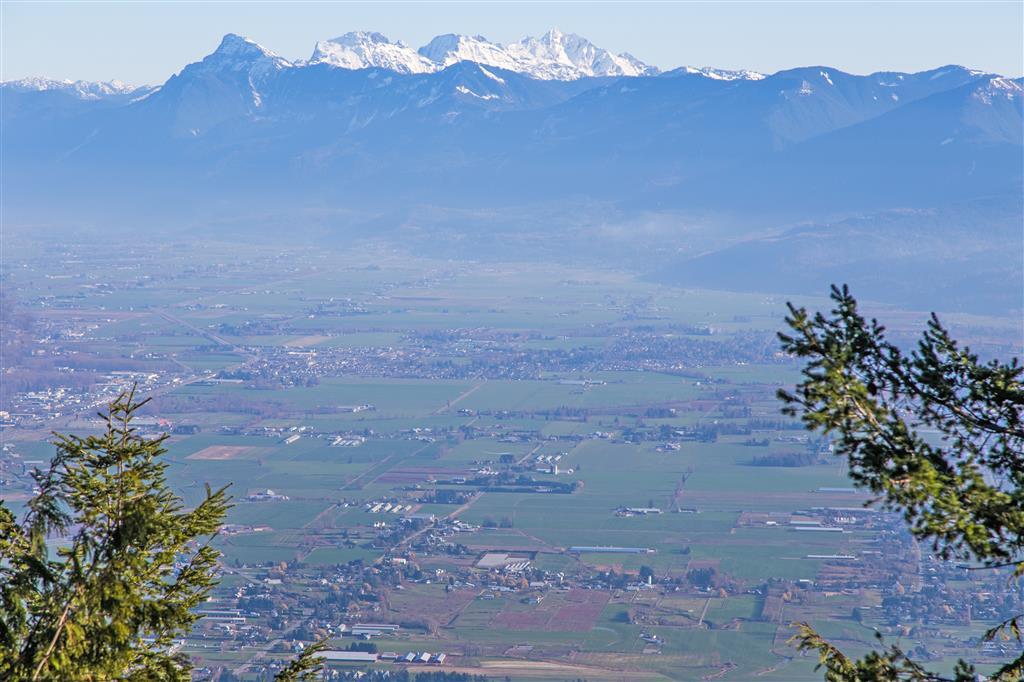 Summit viewpoint