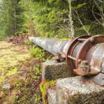 Buntzen Lake Pipeline