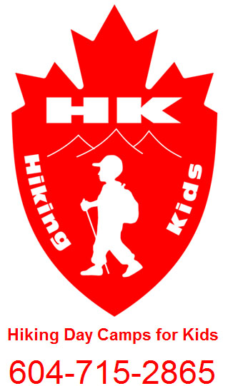 Hiking Kids Logo2