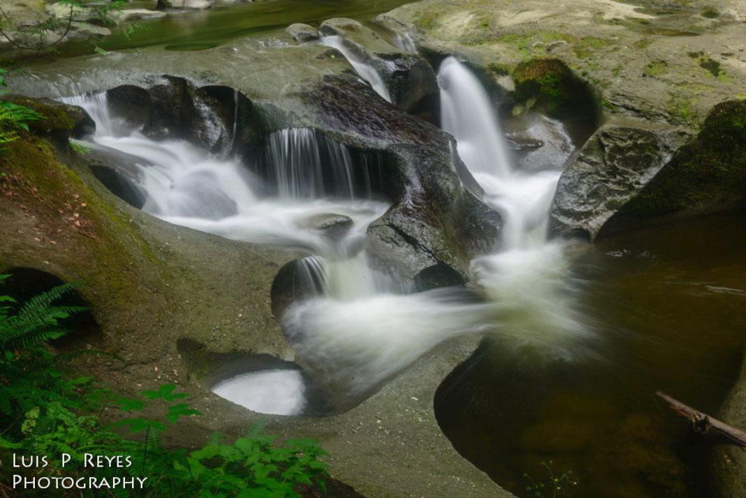 Cliff Falls