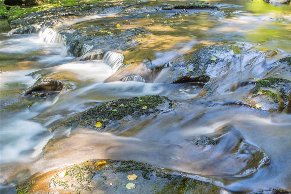 Kanaka Creek