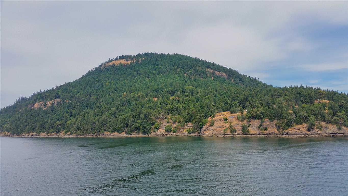 Mount Galiano (Medium)