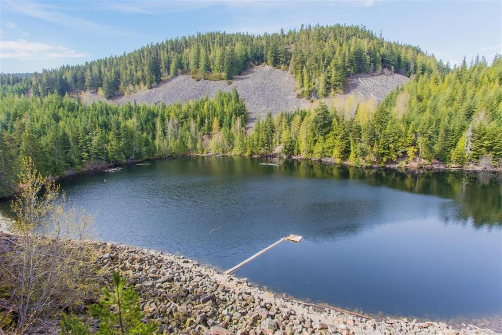 Logger's Lake