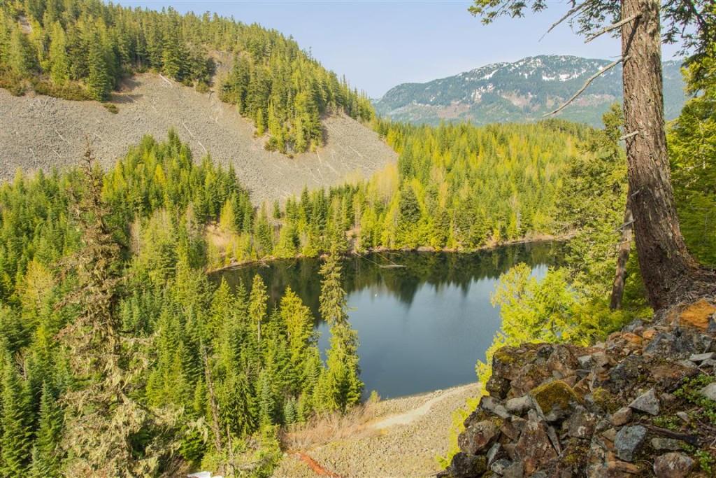 Logger's Lake 3