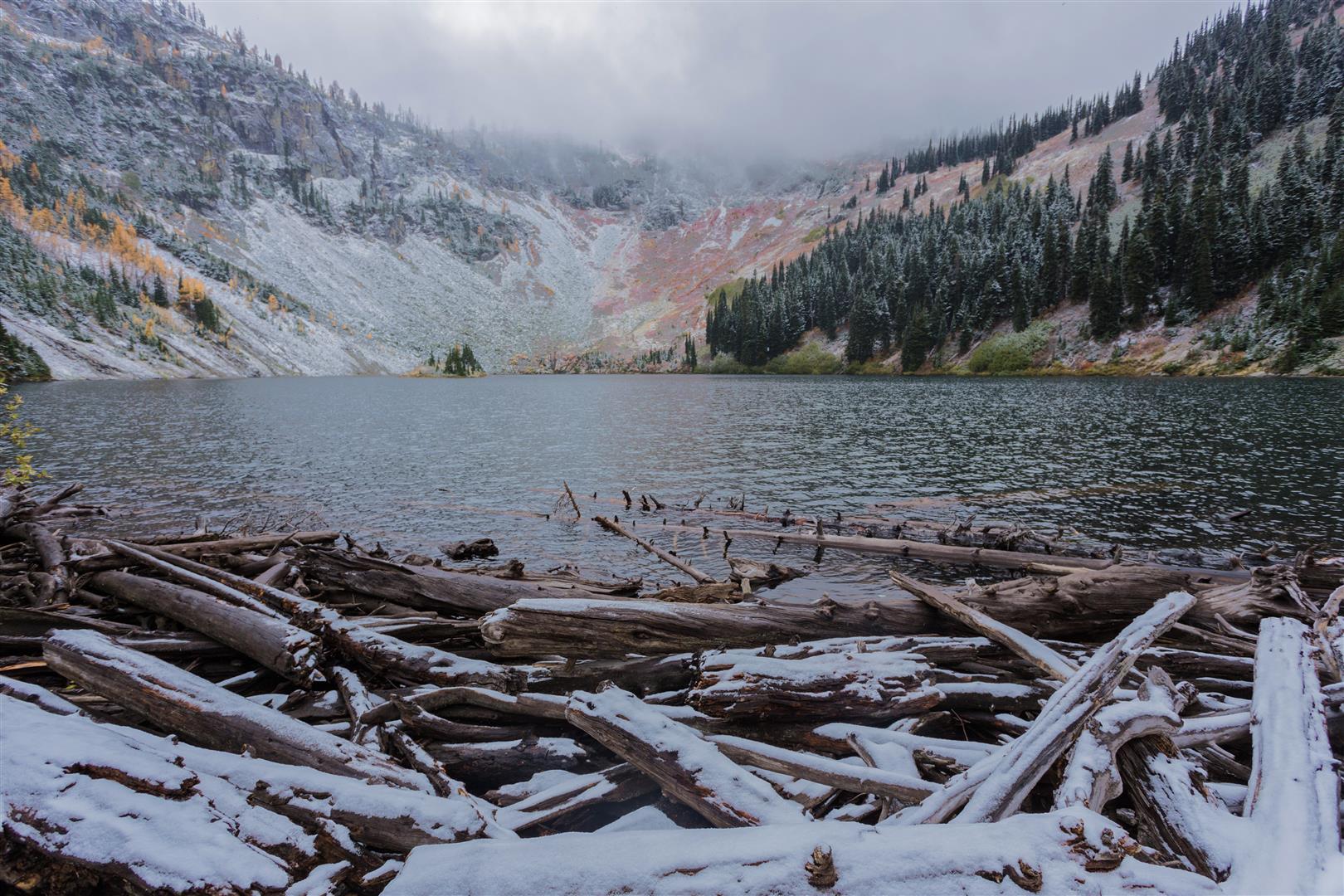 Ann Lake