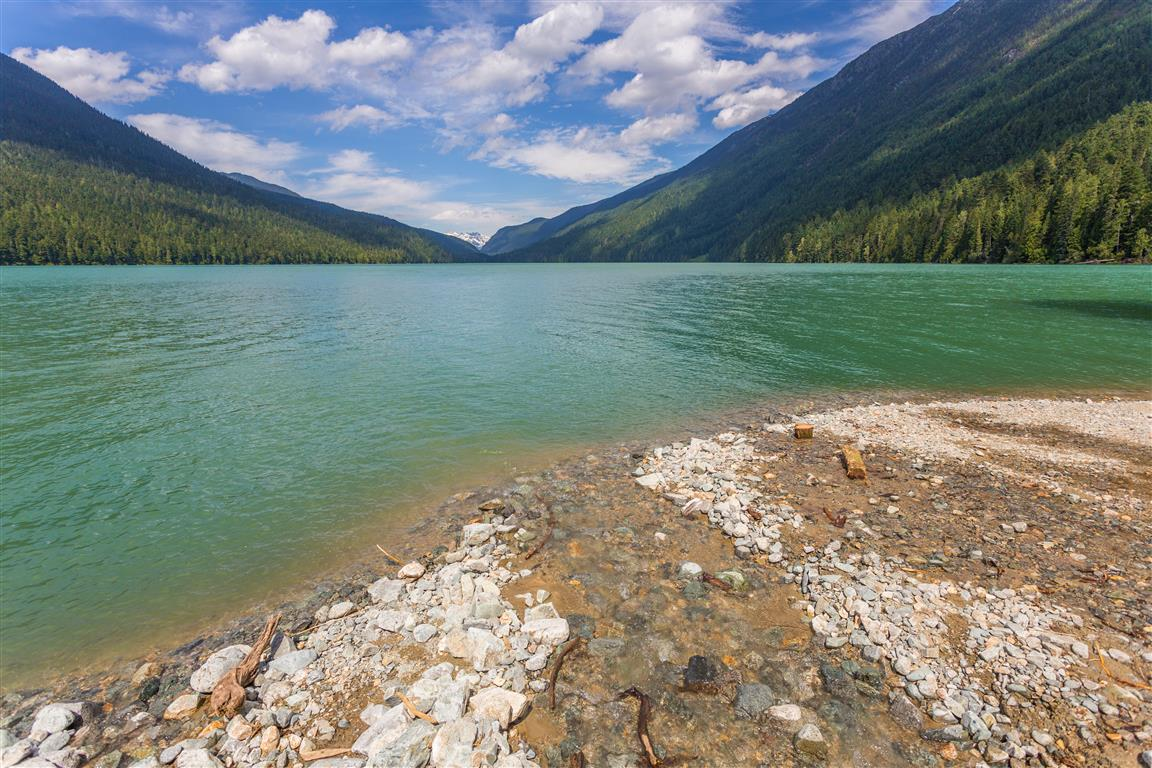 Cheakamus Lake 6