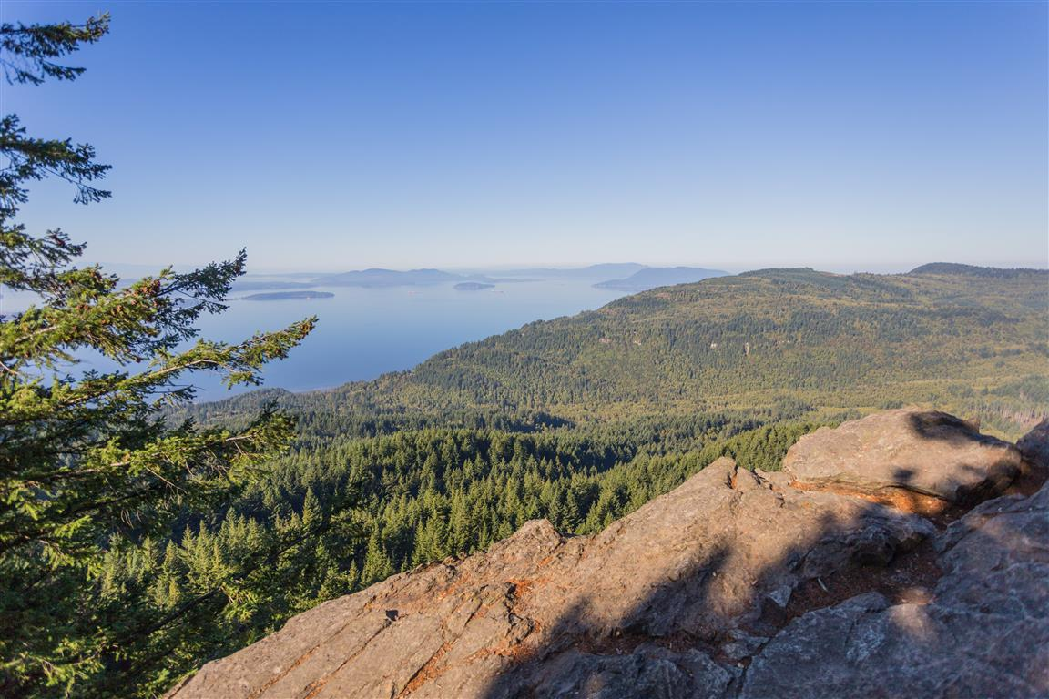 Oyset Dome viewpoint